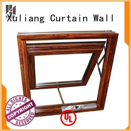 crimsafe blinds awning windows winder AMGS Brand company