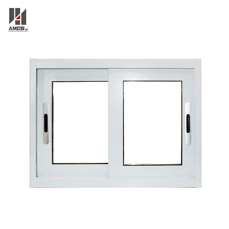 Powder Coating Aluminium Sliding Window Price
