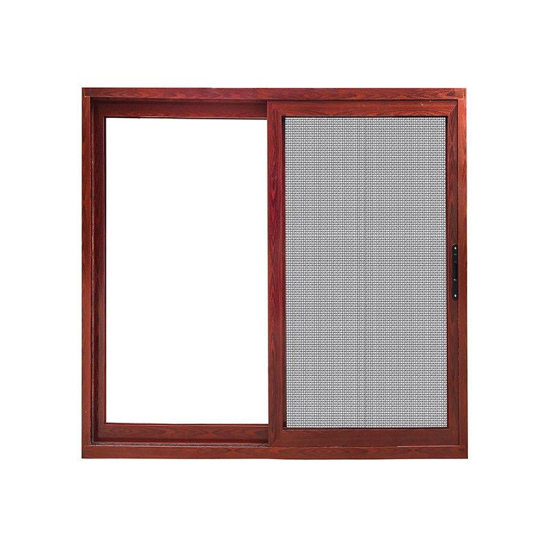 Customized Aluminum Window With Double Glazing For Hotel Shopping Mall And Office
