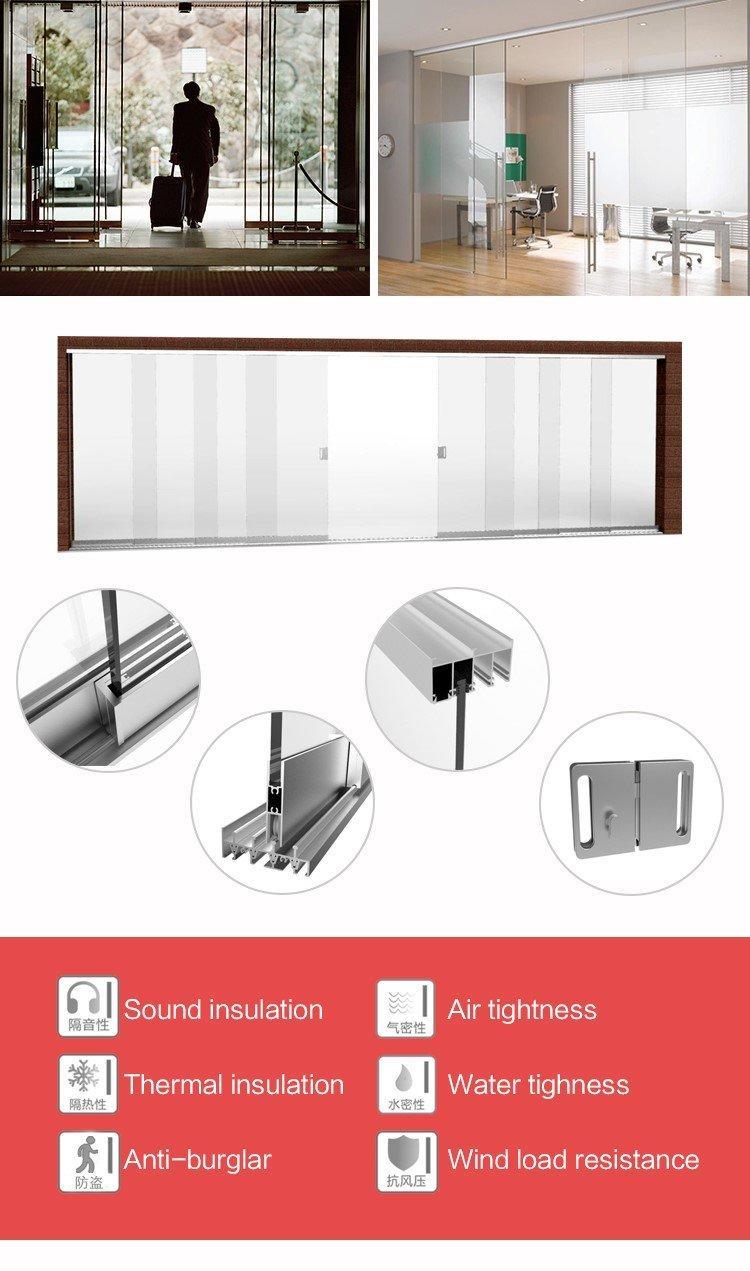 doors frameless sliding door frameless AMGS company