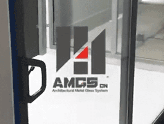 AMGS Curtain Wall、Doors Windows Manufacturer