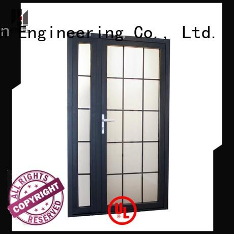 storefront Custom sealed awning windows commercial AMGS